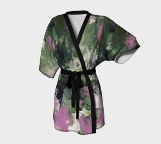 Pixie Flowers Kimono preview