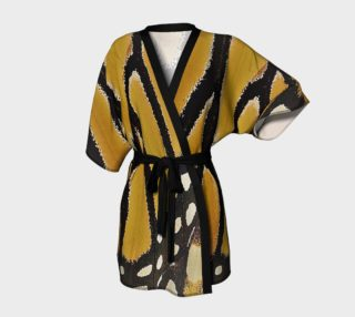Aperçu de Emerging Kimono Robe