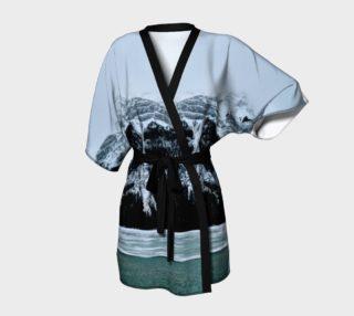 Canmore Kimono Robe preview