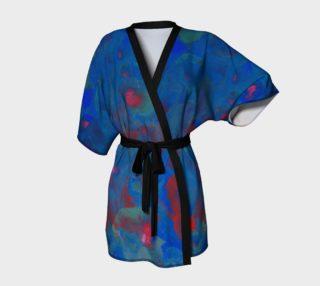 Roses of the Sea Kimono preview