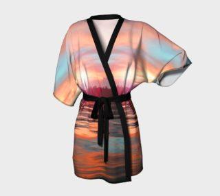 Aperçu de Always Believe Kimono Robe