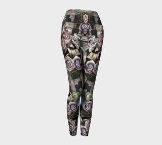 Bells in the Garden Leggings preview