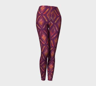 Celebration Dawn Leggings preview