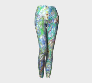 "Aperçu de ""Thaw"" leggings"