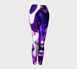 And You Thought You Knew Leggings preview