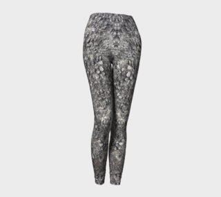 Pavement Camouflage Leggings preview
