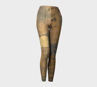 Peg Legs  preview