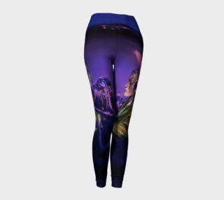 Purple Women Leggings preview