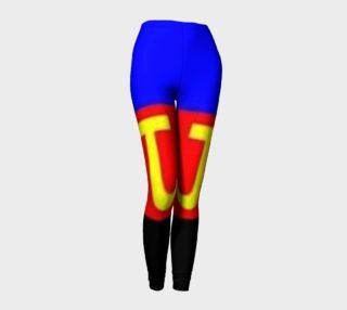Poly Leggings preview
