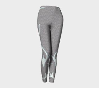 grey leggings preview