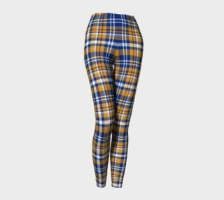 Fitness Fashion Plaid preview
