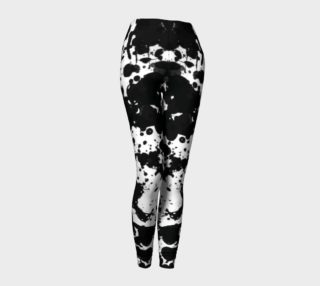 Splatter Pants by HOLLIDAY preview