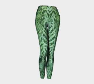 Aperçu de Rainforest Leggings