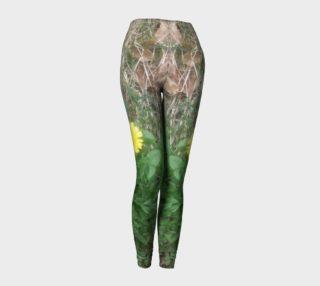 Dandelion Leggings preview
