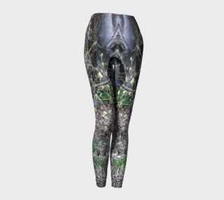 Darling Buds of March Leggings preview