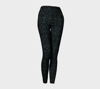 DarkWest | Leggings preview