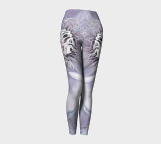 """""""Let There Be Light"""" Leggings preview"""