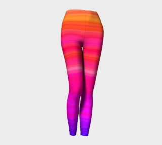 Aperçu de Raise Your Vibe Leggings