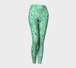 Under The Sea Leggings preview