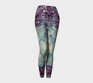 Cave design leggings preview