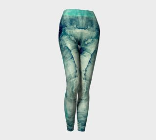 Lake art leggings preview
