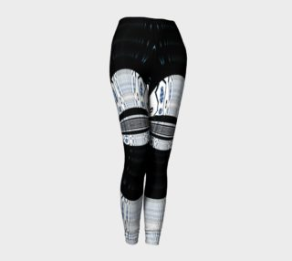 Chamber Jazz Area 52 Leggings preview