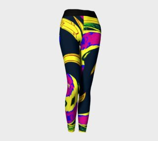 Aperçu de Vacation Time Power Leggings