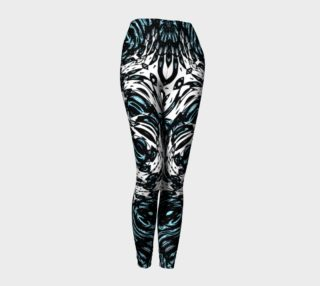 Chamber Jazz Rose West Leggings preview