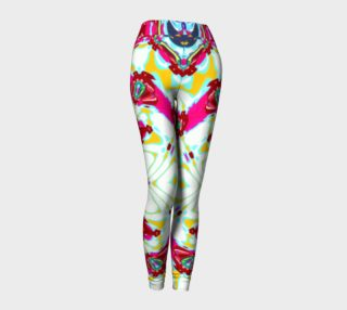 City Girl Yoga / Candy Swag Leggings preview