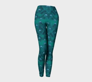 Dolphin Leggings preview