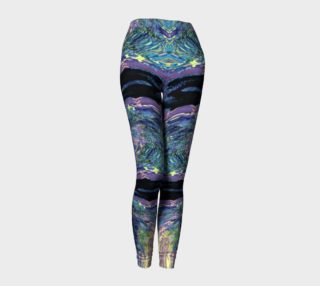 Tuscany Harvest Leggings ( Two-Tone ) preview