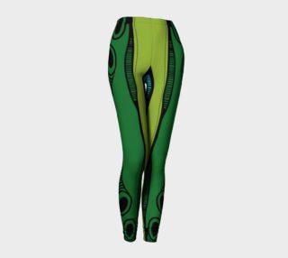 Aperçu de Green Dive-Plongeon vers- stripes