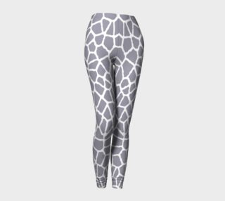 Aperçu de staklo (gray/white) leggings