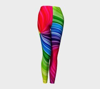 Aperçu de Colorful Leggings