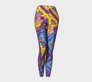 TIKI Original Leggings  101-8 preview