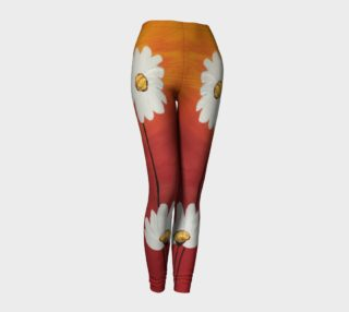Aperçu de Daisy Sunset Leggings