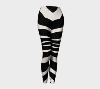 Black zebra preview