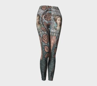 Roughly Royal Le Brun - Leggings preview