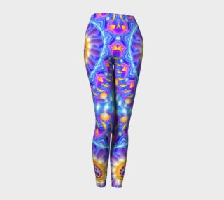 Celebration Chakra leggings preview