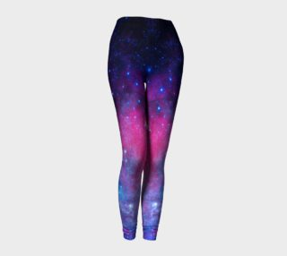 Galaxy Pants preview