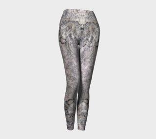 Aperçu de Victorian Tapestry 1 - Leggings