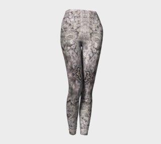 Aperçu de Victorian Tapestry 2 - Leggings