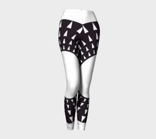 Studded Circles Leggings preview