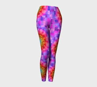 Emerging Leggings preview