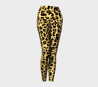 Leopard  preview