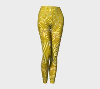 Goldenweave Leggings preview