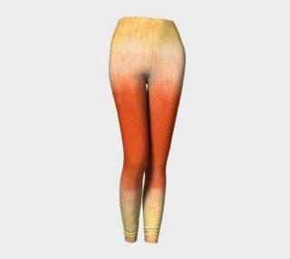 Poppy Paradise Leggings preview
