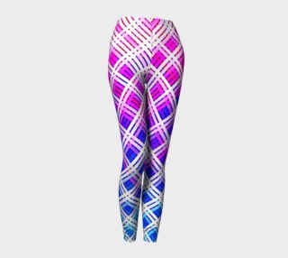 Color Lattice Leggings preview