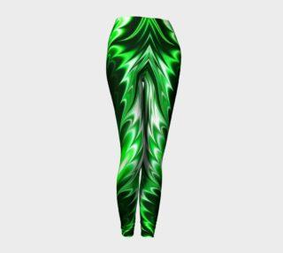 Emerald Leggings preview