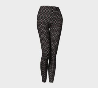 DarkEthno | Leggings preview